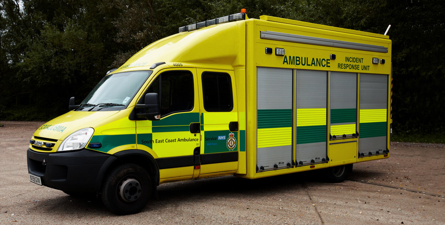 SECAmb Featured