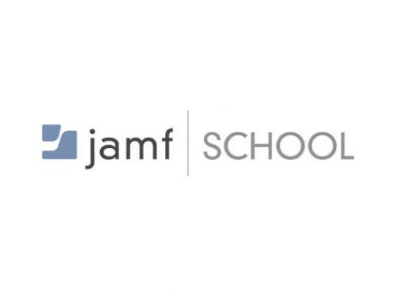 Jamf School
