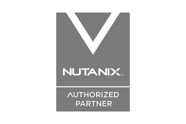 Nutanix Authorized