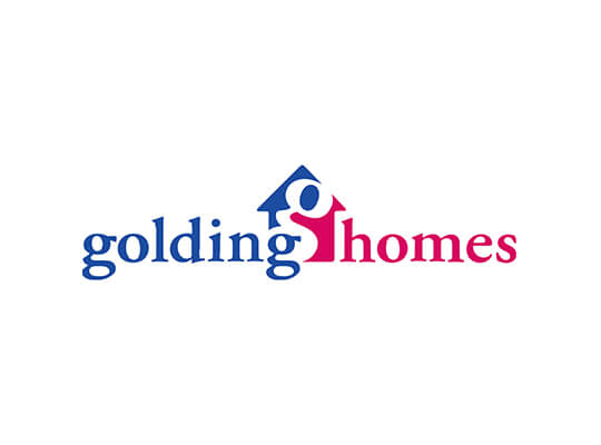 Golding Homes Logo